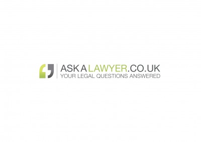 Ask A Lawyer - logo