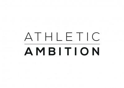Athletic Ambition - logo