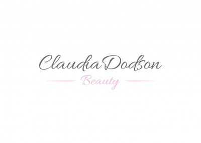 Claudia Dodson - logo