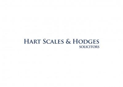 Hart Scales & Hodges logo