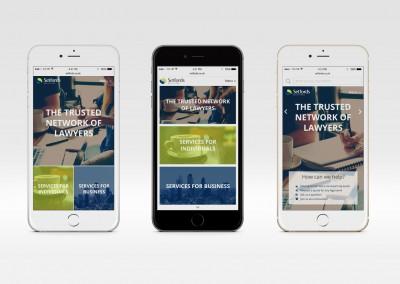 Setfords mobile concepts