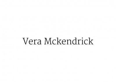 Vera logo